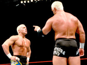 Crash Holly.