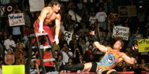 Eddie Guerrero.
