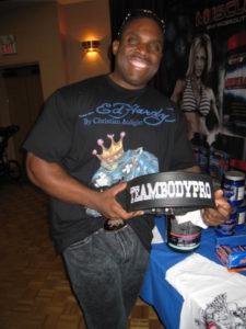 Melvin Anthony