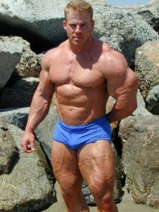 Scott Klein.